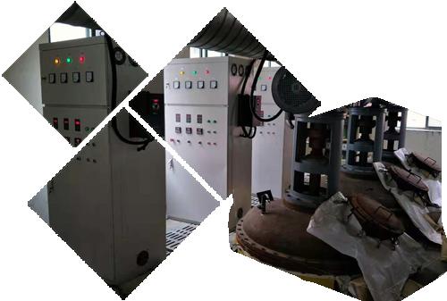 中辉电磁加热器性能优势