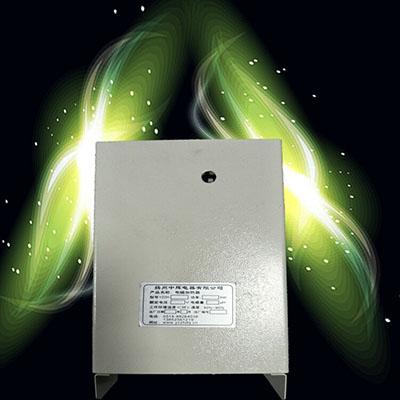 自制电磁感应加热器